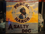 MFSL- 1-474 -Procol Harum - A Salty Dog (remastered) (180g) (Limited-Numbered-Edition) Vinyl