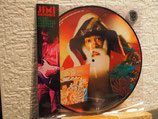 Jimi Hendrix- Merry Christmas and Happy New Year -Vinyl