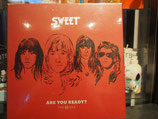 The Sweet - Are you ready?-Vinyl