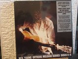 Neil Young-Official Release Series Discs 5-8 -Vinyl