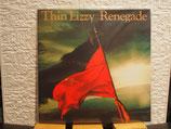 Thin Lizzy-Renegade -Vinyl