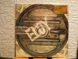 Eloy - Eloy (MOVLP2116)  1 x 180g-Vinyl - Green Vinyl - Limited Edition