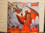 MEAT LOAF - BAT OUT OF HELL II: BACK INTO HELL -Vinyl