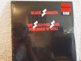 Black Sabbath -We sold our Soul for Rock'n' Roll -Vinyl