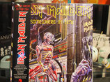 Iron Maiden - Somewhere in Time -Vinyl