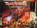 Iron Maiden- Maiden England ' 88