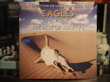 Eagles -on air/ the best of 1974-76 -Vinyl
