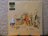 Crosby, Stills, Nash & Young: So Far LP, WHITE Vinyl