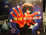 The Cure - Greatest Hits-Vinyl