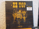 "ZZ Top -   GOIN' 50 (140 GR 12""-LTD.) -5 - LP-BOXSET"