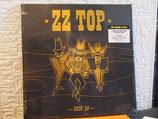 "ZZ Top -   GOIN' 50 (140 GR 12""-LTD.) -5 - LP-BOXSET"