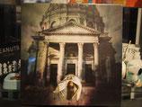 Porcupine Tree - Coma Divine - 3Lp Hart - Box-Neu & OVP