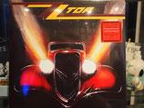Z Z Top -Eliminator - Vinyl