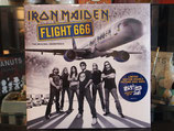 Produktname:Iron Maiden - Flight 666