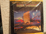 Grateful Dead*  ‎– From The Mars Hotel -  Mobile Fidelity Sound Lab ‎– MFSL 2-482