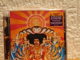 Jimi Hendrix .-Axis :Bold as Love -Sacd