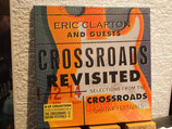 Eric Clapton And  Guests  ‎– Crossroads Revisited Selections From The Crossroads Guitar Festivals -Vinyl
