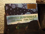 Neil Young & Crazy Horse ‎– Return To Greendale - Deluxe Edition