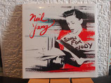 Neil Young -Songs for Judy-Vinyl
