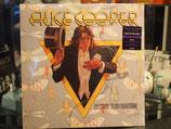 Alice Cooper: Welcome To My Nightmare - Vinyl