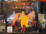 Produktname:Queen - A Kind of Magic