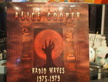 Alice Cooper-Radio Waves-Vinyl