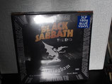 Black Sabbath -The End - Blue Vinyl