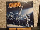 Nirvana: Live At The Paramount