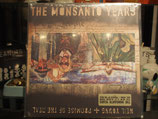 Neil Young + Promise of the Real-Monsanto Years-Vinyl
