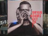 Bryan Adams- Get Up -Vinyl