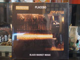 Placebo- Black Market Music -Gold-Vinyl-180 Gr.