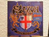 Saxon -Lionheart -Vinyl