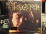 The Doors- The Doors -Vinyl 45 RPM