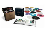Queen: Complete Studio Album Collection (180g) (Limited-Edition .18LP Vinyl Box Set-Colored Vinyl