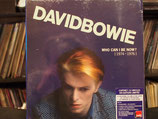 David Bowie- Who can i be now