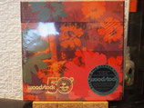 Woodstock 50: Back To the Garden / 50th Anniversary Edition  5-LP-Box