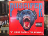 Produktname:Puscifer - V is for Viagra -the Remix