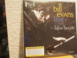 bill evans live at art d'lugoff top of the gate vinyl black friday 2019