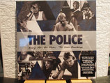 The Police: Every Move You Make:The Studio Recordings - Vinyl