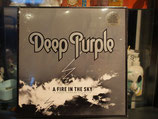 Deep  purple - A Fire in the Sky - Vinyl