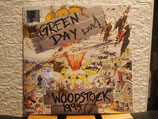 Green Day - Live  Woodstock 1994 - Vinyl LP RSD 2019