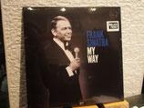 """Frank Sinatra - May Way - (Live) -Vinyl, 12"""", Single"""