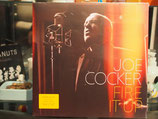 Joe Cocker - Fire it up -Vinyl