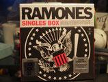 Ramones  - Single Box