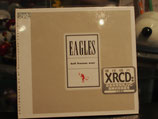 XRCD- Eagles - Hell Freezes over