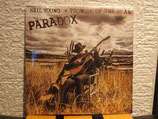 Neil Young + Promise of the real-Paradox-Vinyl