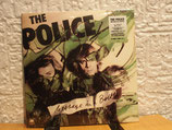 THE POLICE MESSAGE IN A BOTTLE  -Vinyl
