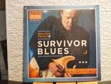 Walter Trout - Survivor Blues - LTD.- Orange Vinyl