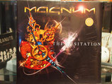 Magnum - The Visitation-Vinyl