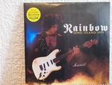 Rainbow -Long Island 1979-Yellow Vinyl